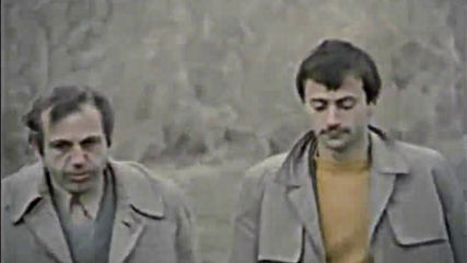 Преброяване на дивите зайци 1973 Dvd Rip Аудиовидео Орфей 2005