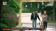 [eng sub] Witch's Romance E05