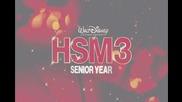 High School Musical 3 Trailer High Quality