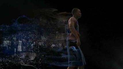Nba Live 10 (2010) - Game Trailer