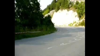Шекдаун Рали Стари Столици 2008