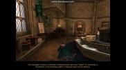 играта хари потър и затворникът от азкабан в замъка