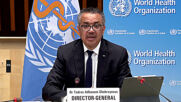 Switzerland: WHO to open 'Global Hub for Pandemic Intelligence' in Berlin