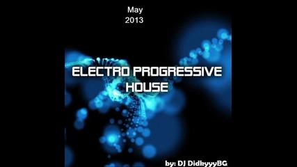 (2013) House Mix!