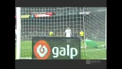 Barcelona vs Real Madrid 5 - 0