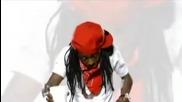 Birdman ft. Lil' Wayne - Pop Bottles [ Dirty ]