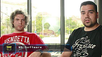 Български гейм награди - Номинации: XS Software