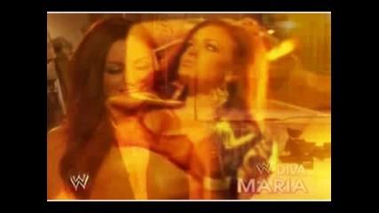 Maria Bye Bye Mv - Step up