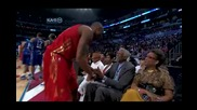 Nba 2011 All - Star Game - West vs East 148 - 143