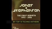 Jones And Stephenson - The First Rebirth