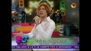 David Bisbal En Tv Programa