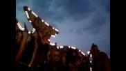 Люлките На Панаира В Град Левски 24.08. 2013
