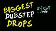 Worlds Biggest Dubstep Drops (dj Calli Mix)