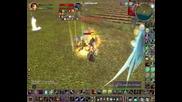 Worlf of Warcraft The burning crusade