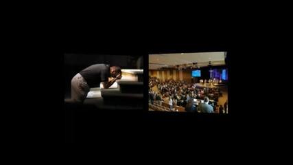 Събуди се , Църкво - Дейвид Уилкерсън - 1 част