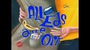 Ed, Edd n Eddy Episode - All Eds are off