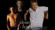 Jensen Acles ;d
