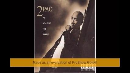 Tupac Part Time Mutha Bg Sub
