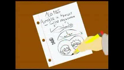 Naruto Parody - Hinata Numa Numa Style