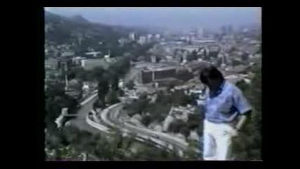 Halid Beslic - Racam Se Majci U Bosnu