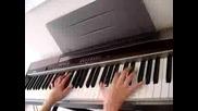 Rette Mich - Piano {Tokio Hotel}