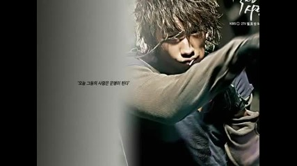 Lee Soo Young - A Love to Kill