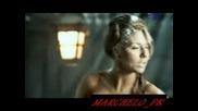 Андреа - Любовник (фен видео)