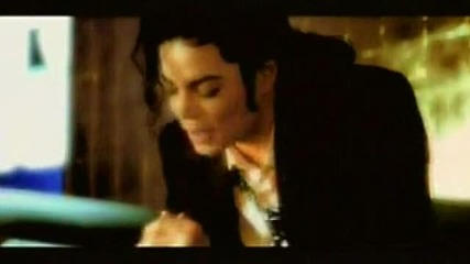 Michael Jackson - Who is it 16:9
