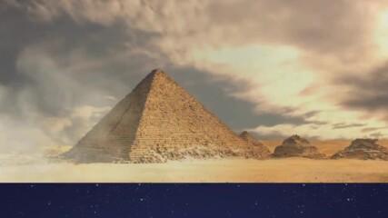 Тест - Кой египетски бог си ?