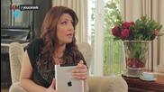 Q & A with Helena Paparizou (teaser)