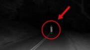 Страшни и Мистериозни Явления Заснети от Шофьори през Нощта