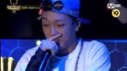 [ Show Me The Money 3 ] Bobby ( Winner ) - I'm Ill ( Full Ver. )
