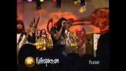 Korn - Startin` Over (live)