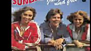 sunday-- jung und frei 1981