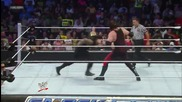 Believe in the Spear - Wwe Smackdown Slam of the Week 6/27