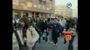Rbd Se Despide De Madrid Vtdo