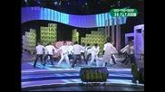 Tvxq & Super Junior - Show Me Your Love (051224 Kbs Love Request)