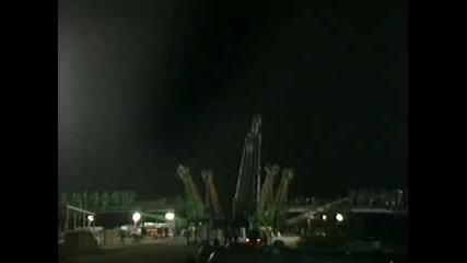 Ракета носител Съюз2 - 1а (част 2)