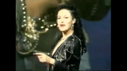 Ceca - Ustani, budi se - (Official Video 1993)