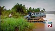 Top Gear s.19 ep.7-изворът на Нил бг аудио част 4