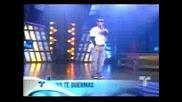 Tito El Bambino - El Tra En No Te Duermas