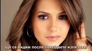 • Dangerous Love • Season 2 • Episode 19 • Never you care about me •