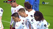 Галатасарай удвои аванса срещу Левски