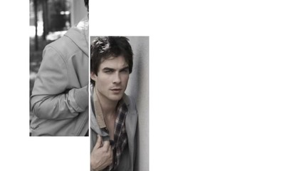 My part of collab ian Somerholder