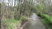 Една рекичка в Германия
