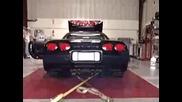 Corvette - Dyno Test