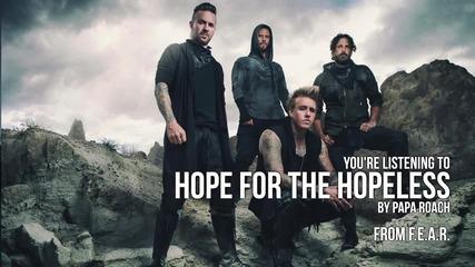 Papa Roach - Hope for the Hopeless