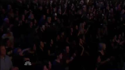 Тва Лапе Разби Журито С Този Рап-america's Got Talent