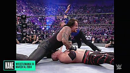Undertaker vs. Giants: WWE Playlist