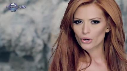 Преслава и Анелия - Няма да съм друга ( Официално Видео )